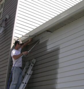 Aluminum Siding Painting-Odessa TX Professional Painting Contractors-We offer Residential & Commercial Painting, Interior Painting, Exterior Painting, Primer Painting, Industrial Painting, Professional Painters, Institutional Painters, and more.