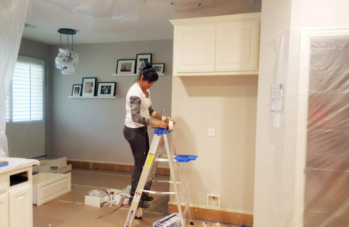 Arcade-Odessa TX Professional Painting Contractors-We offer Residential & Commercial Painting, Interior Painting, Exterior Painting, Primer Painting, Industrial Painting, Professional Painters, Institutional Painters, and more.