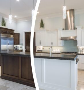 Cabinet Refinishing-Odessa TX Professional Painting Contractors-We offer Residential & Commercial Painting, Interior Painting, Exterior Painting, Primer Painting, Industrial Painting, Professional Painters, Institutional Painters, and more.