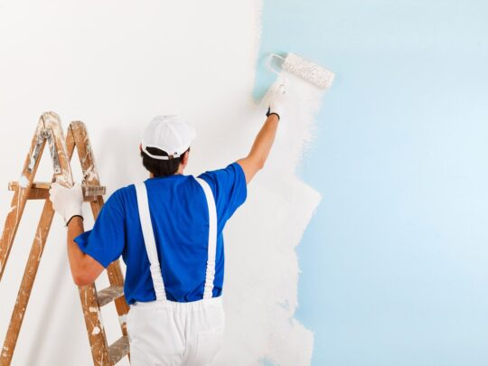 Contact Us-Odessa TX Professional Painting Contractors-We offer Residential & Commercial Painting, Interior Painting, Exterior Painting, Primer Painting, Industrial Painting, Professional Painters, Institutional Painters, and more.