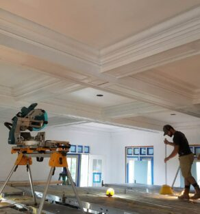 Crown Molding Services-Odessa TX Professional Painting Contractors-We offer Residential & Commercial Painting, Interior Painting, Exterior Painting, Primer Painting, Industrial Painting, Professional Painters, Institutional Painters, and more.
