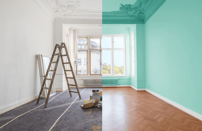 House Painting-Odessa TX Professional Painting Contractors-We offer Residential & Commercial Painting, Interior Painting, Exterior Painting, Primer Painting, Industrial Painting, Professional Painters, Institutional Painters, and more.