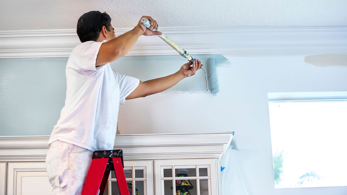 Interior Painting-Odessa TX Professional Painting Contractors-We offer Residential & Commercial Painting, Interior Painting, Exterior Painting, Primer Painting, Industrial Painting, Professional Painters, Institutional Painters, and more.