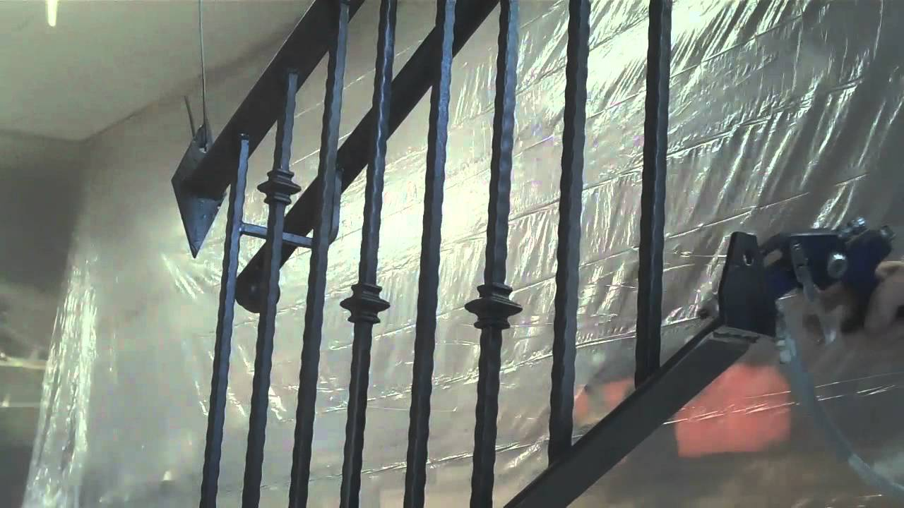 Metal Railings Painting-Odessa TX Professional Painting Contractors-We offer Residential & Commercial Painting, Interior Painting, Exterior Painting, Primer Painting, Industrial Painting, Professional Painters, Institutional Painters, and more.