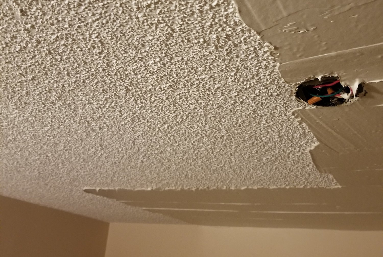 Popcorn Ceiling Removal-Odessa TX Professional Painting Contractors-We offer Residential & Commercial Painting, Interior Painting, Exterior Painting, Primer Painting, Industrial Painting, Professional Painters, Institutional Painters, and more.