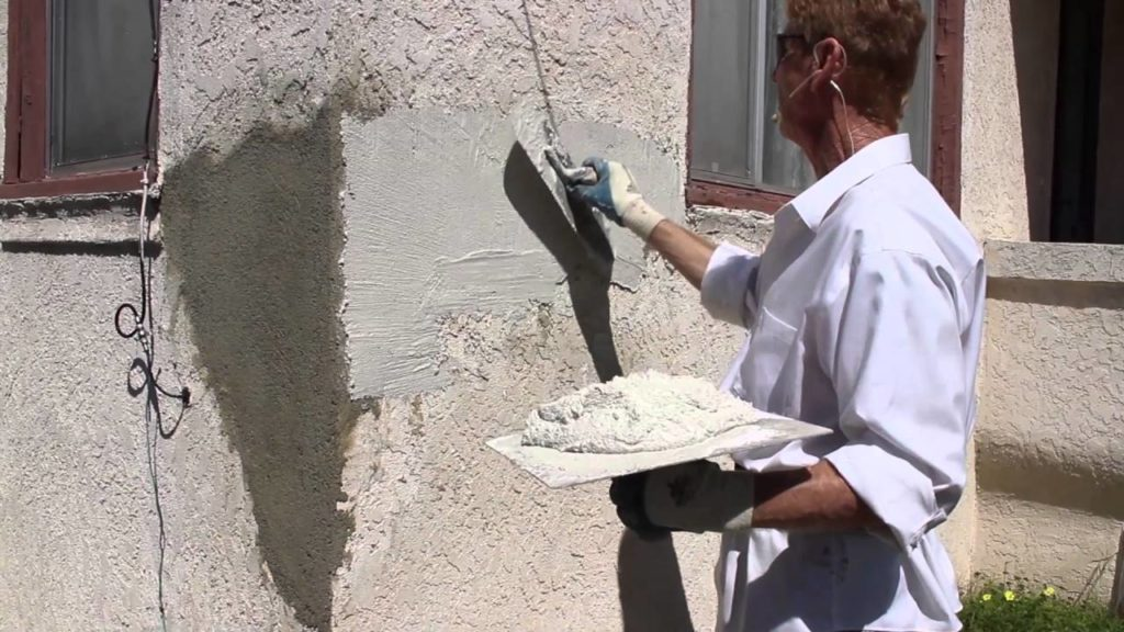 Stucco Repairs-Odessa TX Professional Painting Contractors-We offer Residential & Commercial Painting, Interior Painting, Exterior Painting, Primer Painting, Industrial Painting, Professional Painters, Institutional Painters, and more.